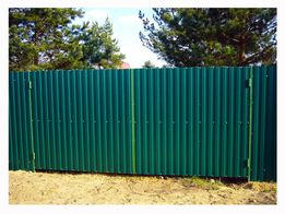 Ворота распашные от 10 тис.гр.