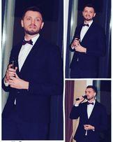 Ведущий, тамада Андрей в Борисполе, живая музыка, Диджей !