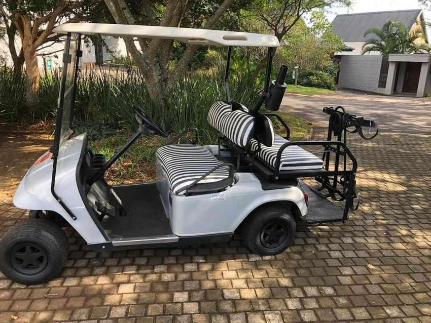 Golf cart for sale R70000 negotiable