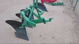 3 Share Mould Plough