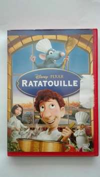 Image of Rotatouille movie: R45