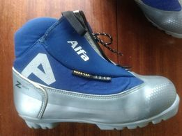 Profesjonalne buty biegowki NNN r.37 Gore-Tex