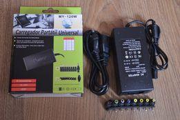 Универсальное зарядное БП для Lenovo Acer Hp и светодиодных лент!