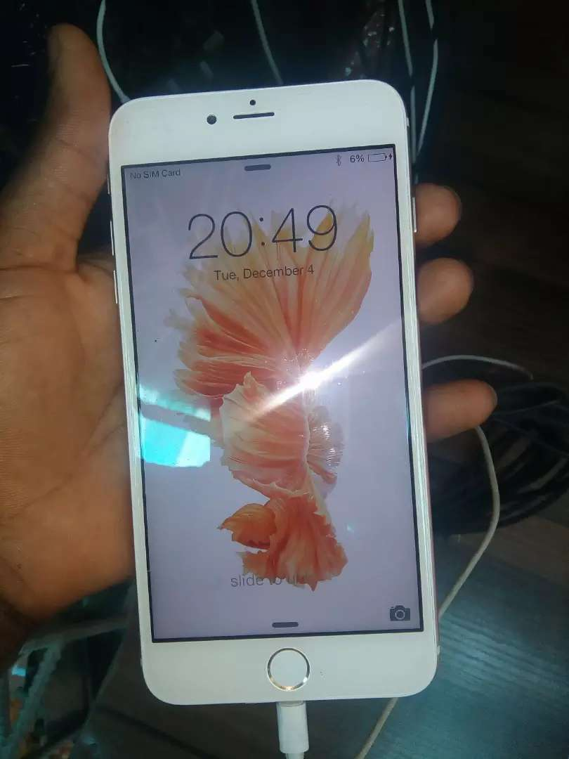 Refurblished Apple iphone 6 plus 64GB 0
