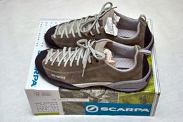 Продам НОВЫЕ кроссовки Scarpa Mojito 44 1/2, 29 см.