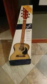 Image of Guitar for sale