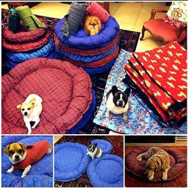 Dog beds and blankets for sale
