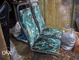 Сидения 9шт сиденья сидушки заводские Транзит на лодку катер катамаран