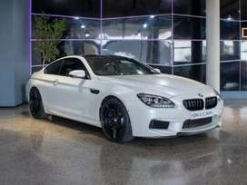 2014 BMW M6 Coupe Competition For Sale