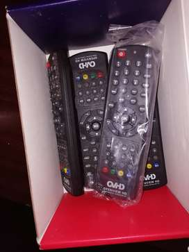 Open view Remotes