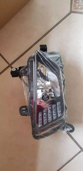 Polo 8 tsi spot lamps new and used