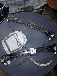 Mechanizm podnoszenia szyby prawy przód VW GOLF 5 V Europa wersja 5D