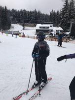 Sprzedam kurtkę narciarską dla chłopca Ice Peak