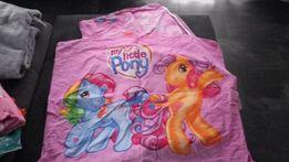 Komplet pościeli dziecięcej My Little Ponny