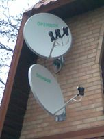 Спутниковое ТВ, IPTV-Ясиноватая,Донецк,Макеевка