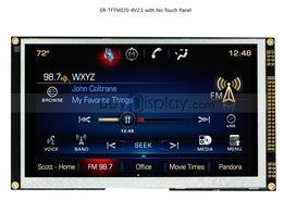 ER-TFTM070-4V2.1 сенсорний екран для Arduino