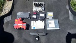 BMW F30 F10 F15 F25F01 G11 G30 Блок Модуль Airbag Датчик FEM REM HIFI