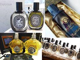 Diptyque + Noran Perfumes Suzana + Shaik\ Вся Линейка Оригинал Распив