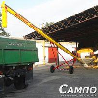 Шнековий транспортер (навантажувач) WESTFIELD WR80-41, 80 т/г, Канада
