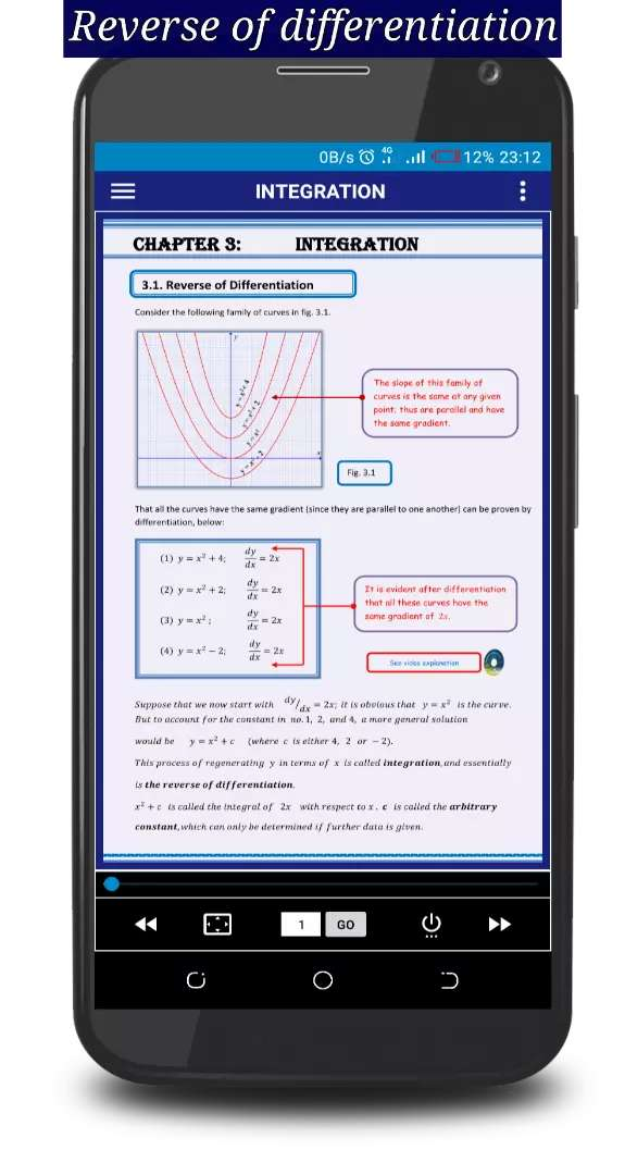 FREE A-LEVEL PURE MATH APPS 0