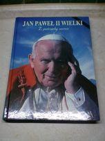 Okazja Czas Pojednania Biały Kruk Jan Paweł II Zabrze Negocjuj