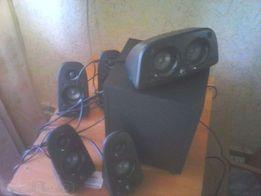 продам акустическую систему для ПК Logitech
