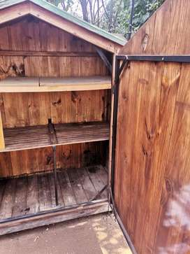 Wendy tool shed for sale