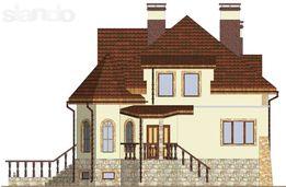 Срочно продам! Проект дома полностью готовый для строительства