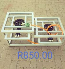 Heavy duty gas stove for sale