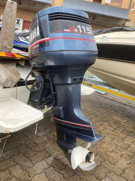 Boat for sale 55000