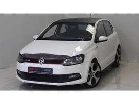 2011 Volkswagen Polo GTi For Sale