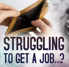Are you struggling to get a job?