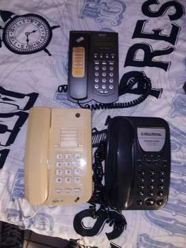 Telephones for sale R50 each
