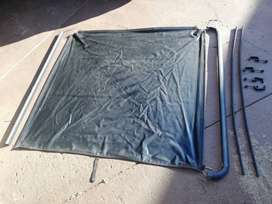 2016 Ford Ranger Cover
