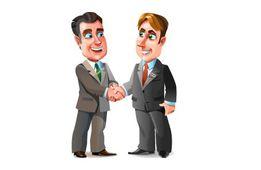 Ищу партнера в бизнес