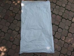 Мешки полипропиленовые б/у белые