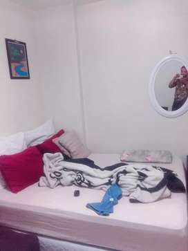 Big Room with wardrobes To Let in Sunnyside R2, 200/month