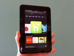 """Продам хороший планшет Amazon Kindle Fire 7"""" 16gb (чехол в подарок)"""