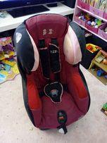 Fotelik Samochodowy BABY COMFORT