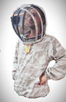 Куртка пчеловода камуфляж котон100% ,бджоляра,пасічника, есть детские