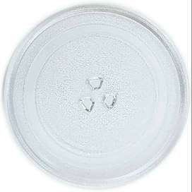 UNIVERSAL MICROWAVE OVEN GLASS PLATE
