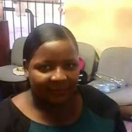 Zimbabwean Domestic worker /Nanny is available