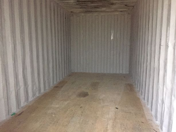 Kontener kontenery morski magazynowy 20 DV 6m CAŁA POLSKA od 6500 PLN Łódź - image 3