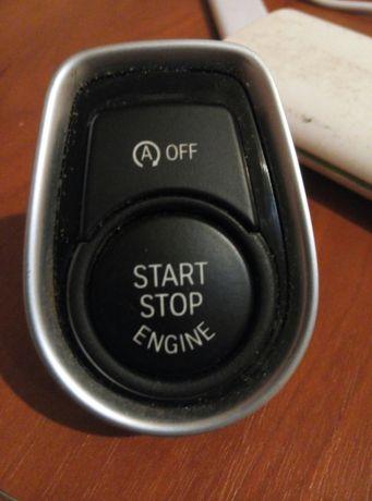 Кнопка старт-стоп bmw Говори - изображение 1
