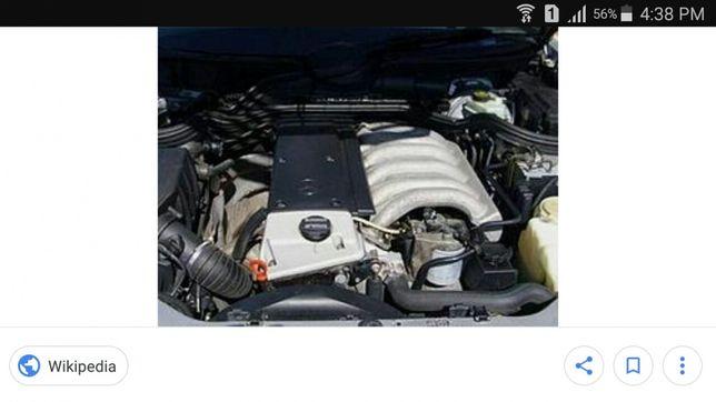Мерседес мотор -3.0 -603-606-601-602-604-605 Киев - изображение 3