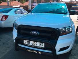 Ford Ranger 2.2 4x4 Double cab