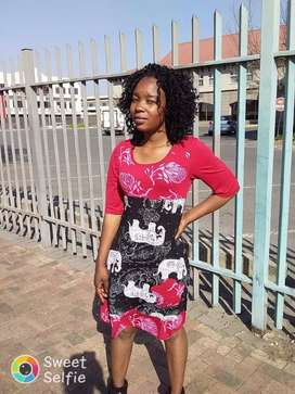 ZIMBABWEAN DOMESTIC WORKER / NANNY IS AVAILABLE