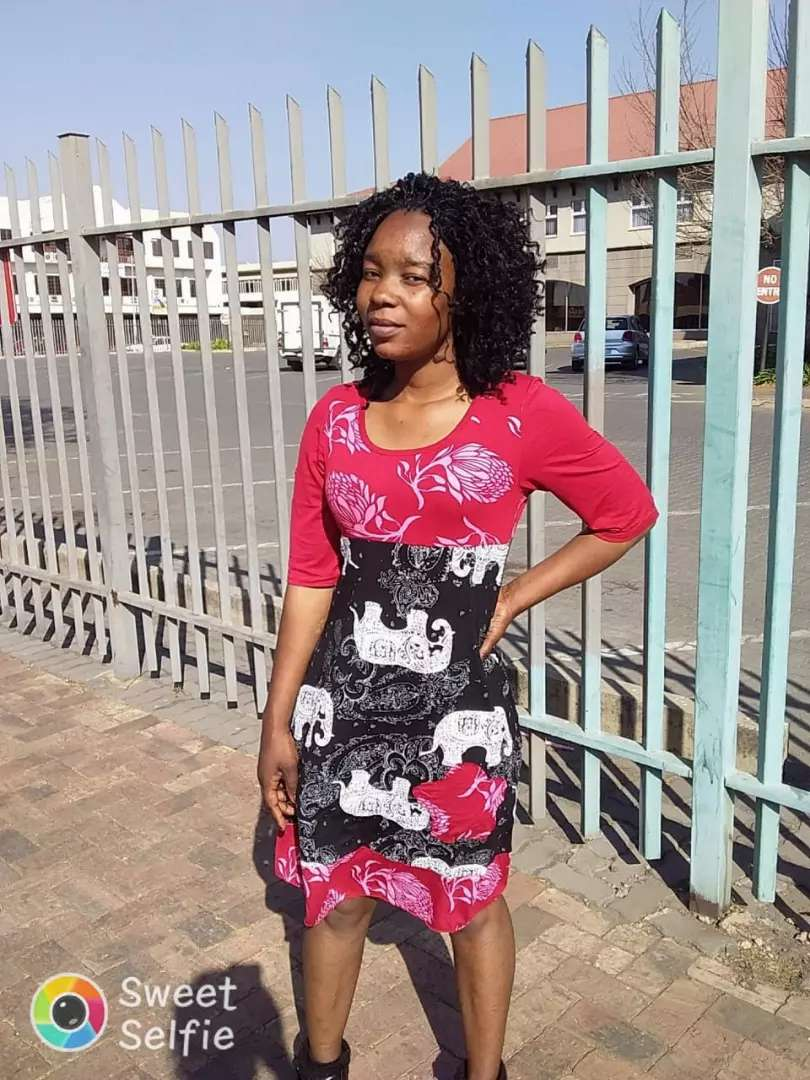ZIMBABWEAN DOMESTIC WORKER / NANNY IS AVAILABLE 0