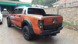 Ford Ranger 3.2 6speed 4x4 Wildtrak Automatic For Sale