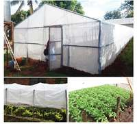Insecticide Net (High Density) long lasting for vegetable cultivation 0